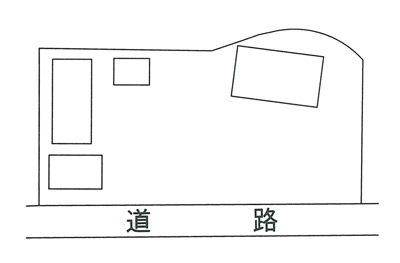 物件No.14132【千葉県茂原市下太田2097-1 1980万円】-間取図