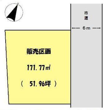 物件No.15517【千葉県八千代市上高野 1299万円】-間取図