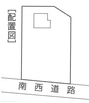 物件No.15725【千葉県いすみ市小澤 1980万円】-間取図