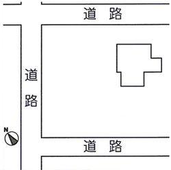 物件No.17044【千葉県大網白里市南今泉 1980万円】-間取図