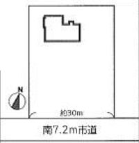 物件No.17748【千葉県我孫子市青山 7550万円】-間取図