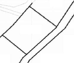 物件No.18384【千葉県成田市桜田 200万円】-間取図
