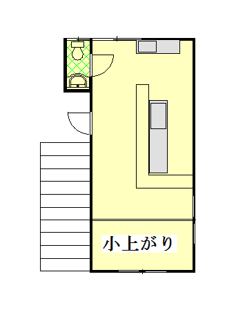 (賃貸)物件No.J0005-202【千葉県石川640-14.15 57000円/月】-間取図